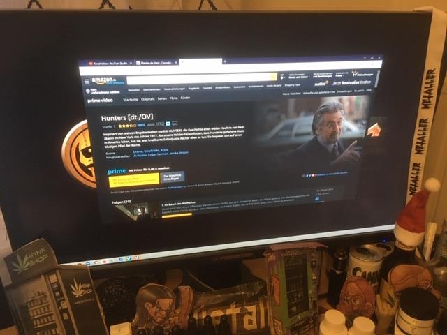 "Amazon-Serie ""Hunters"" mit Al Pacino: Nazi-Jäger auf blutigem Rachefeldzug"
