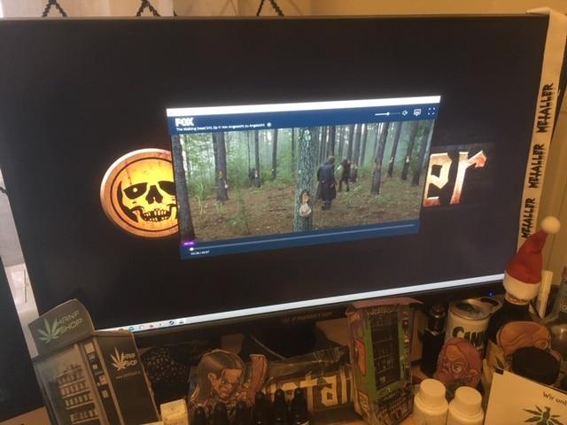 The Walking Dead Staffel 10 Episode 11 S10E11 (Folge 142) - Von Angesicht zu Angesicht (Morning Star)