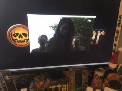 The Walking Dead Staffel 10 Episode 13 S10E13 (Folge 144) - Michonnes Weg (What We Become)