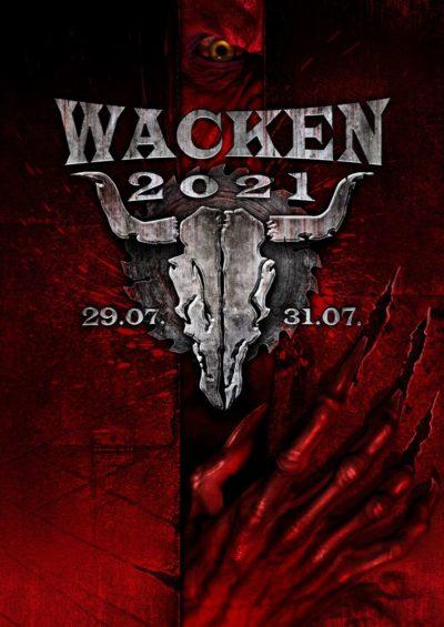 WACKEN OPEN AIR 2021 - 11 weitere Bands für das Festival bestätigt