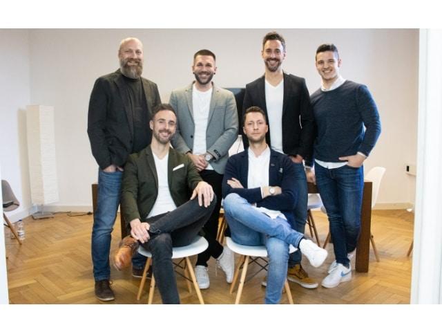 Das Gründerteam von CANNAABLE