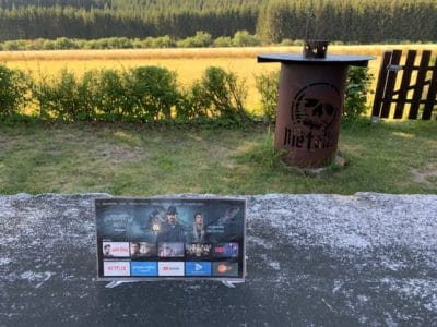 Grundig Vision 7 – Fire TV Edition 43 VLX 7010 Fernseher