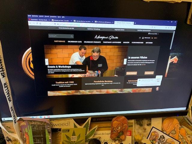 Der Online Shop der Metzgerei Gränitz