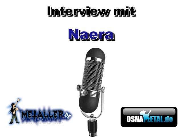 Interview mit Neaera