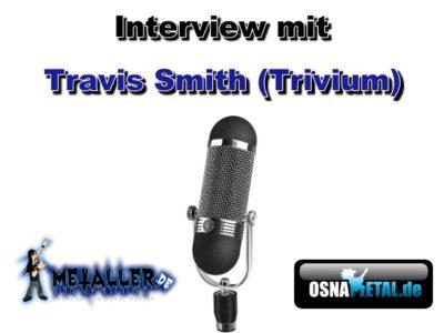 Interview mit Travis Smith (Trivium)