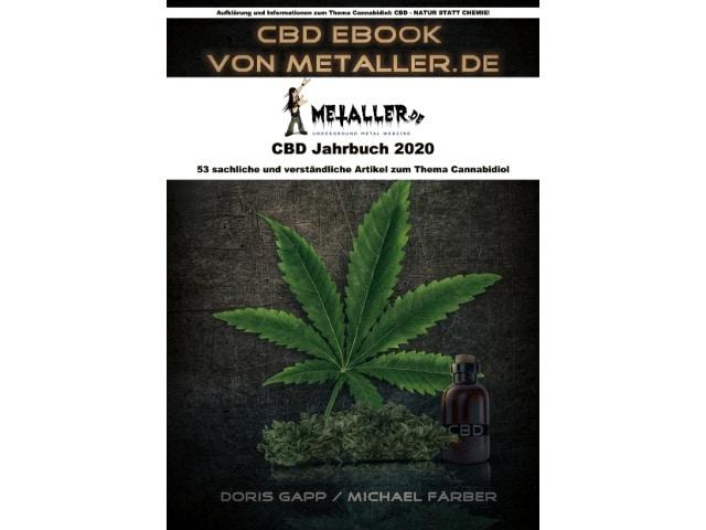 Metaller.de CBD Jahrbuch 2020