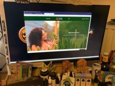 Cannamigo CBD Online Shop Informationen (Erfahrungen/Test)