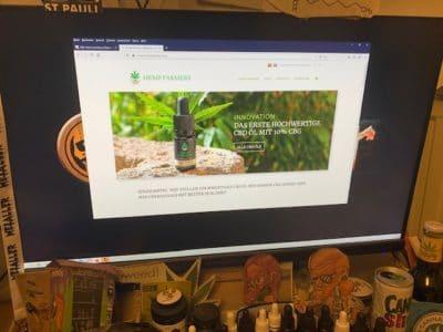 Hempfarmers CBD Online Shop Informationen (Erfahrungen/Test)