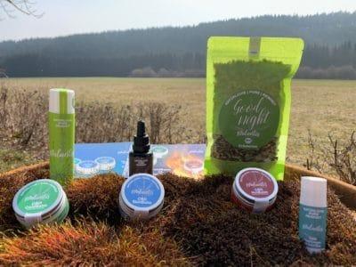 Cannabis Kosmetik: Wie gesund sind CBD Produkte für deine Haut?