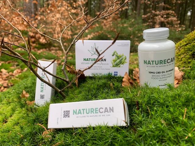Naturecan CBD Online Shop Informationen (Erfahrungen/Test)