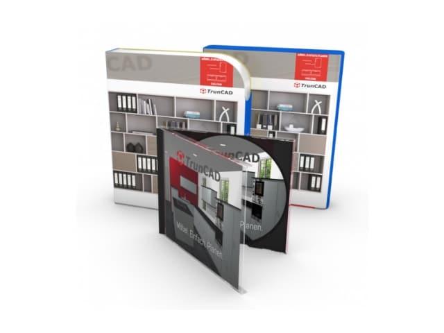 Schreiner und Tischler aufgepasst ... 3D Möbelplanung in Sekunden