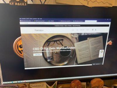 Hanayu CBD Online Shop Informationen (Erfahrungen/Test)