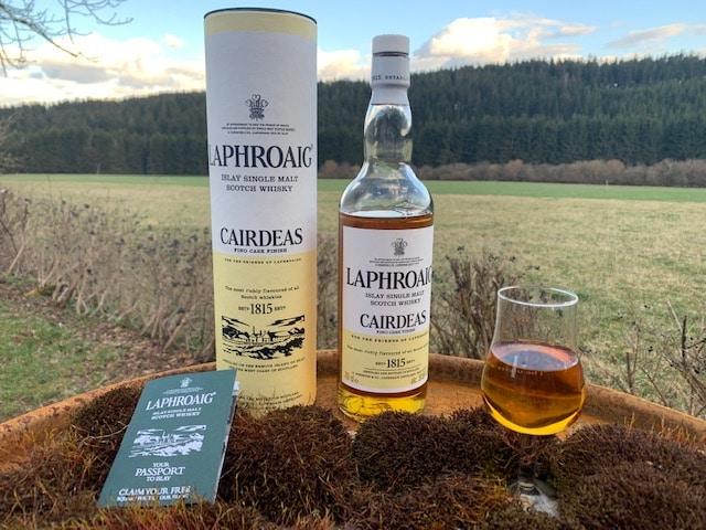 Kleiner Whisky-Guide mit besonders guten schottischen Whiskysorten