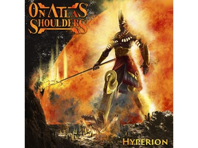 """11 Fragen von Metaller.de an die Epic Metaller von """"On Atlas' Shoulders"""""""