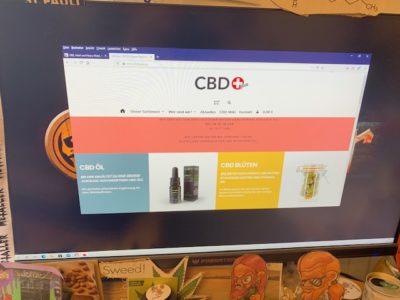 CBDPLUS CBD Online Shop Informationen (Erfahrungen/Test)