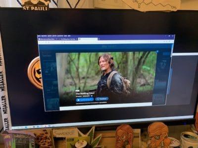 The Walking Dead Staffel 10 Episode 17 S10E17 (Folge 148) - xxxxx (Home Sweet Home)