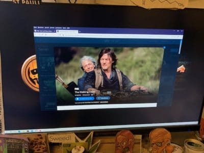 The Walking Dead Staffel 10 Episode 18 S10E18 (Folge 149) - Happy Monday (Find Me)