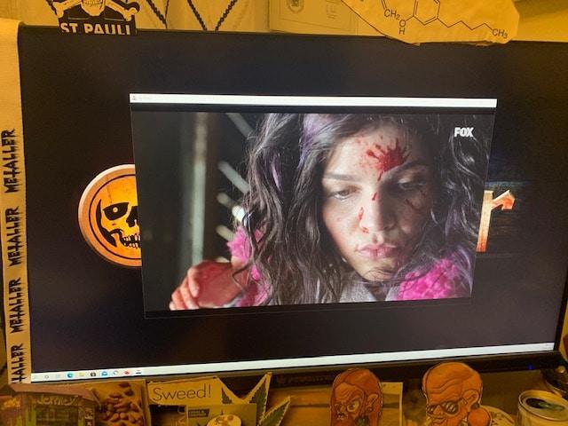 The Walking Dead Staffel 10 Episode 20 S10E20 (Folge 151) - Splinter