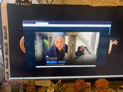The Walking Dead Staffel 10 Episode 21 S10E21 (Folge 152) - Diverged