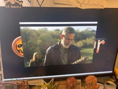 The Walking Dead Staffel 10 Episode 22 S10E22 (Folge 153) - Here's Negan