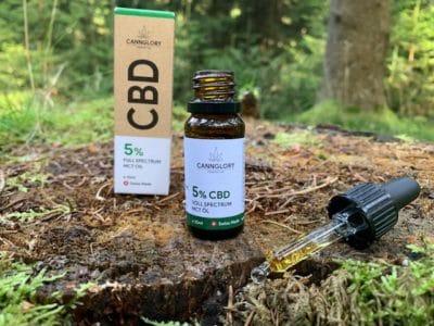 Cannglory CBD - Qualitäts-CBD aus Österreich und der Schweiz
