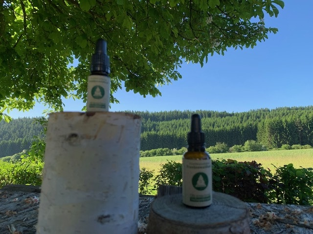 Soulpets - CBD mit der Basis Olivenöl für große und kleine Vierbeiner