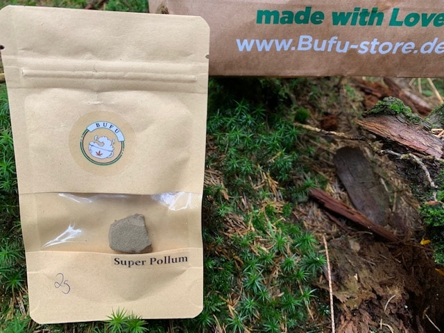 BUFU CBD Super Pollum