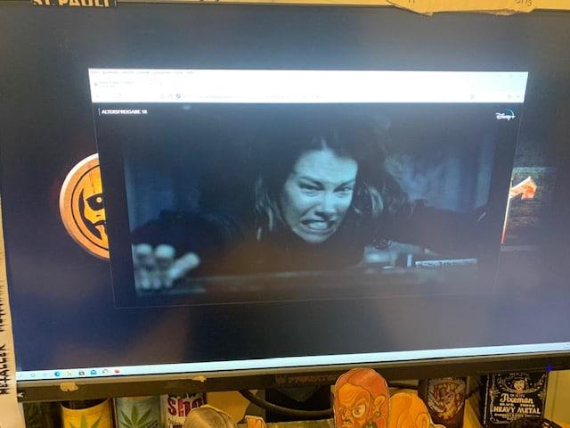 The Walking Dead Staffel 11 Episode 1 (Folge 154) - Acheron 1 (Acheron: (Part 1)) – by AMC