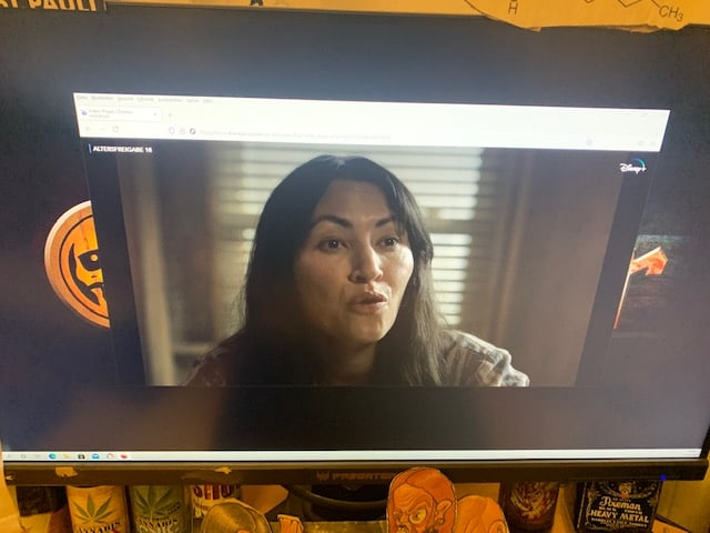 The Walking Dead Staffel 11 Episode 2 (Folge 155) - Acheron: Part 2