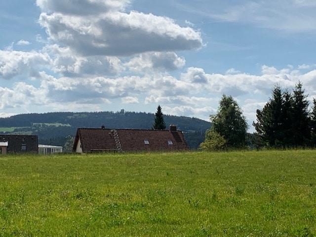 Stadtsteinach - Steinachtal und Steinachklamm im Frankenwald