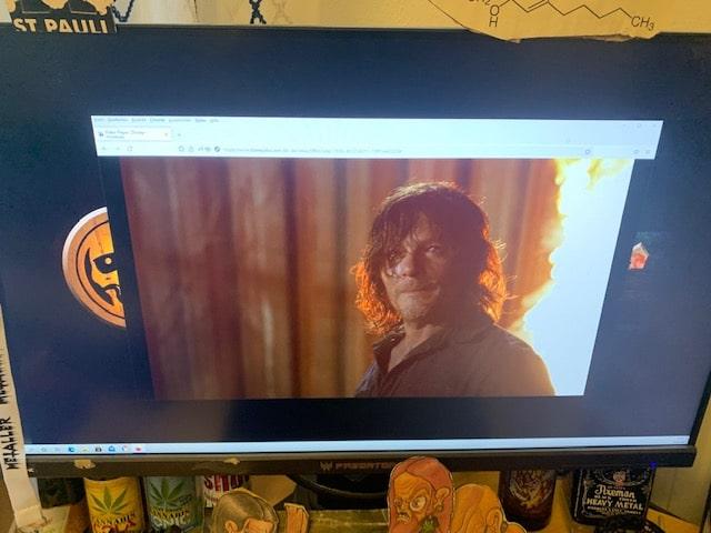 The Walking Dead Staffel 11 Episode 4 (Folge 157) - Ansichten (Rendition)