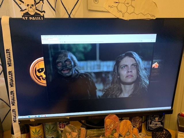 The Walking Dead Staffel 11 Episode 8 (Folge 161) - Für Blut (For Blood)