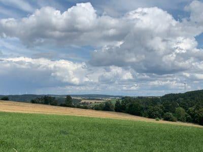 Windstrom - Windpark Ökostrom direkt vom Erzeuger durch Windkraft